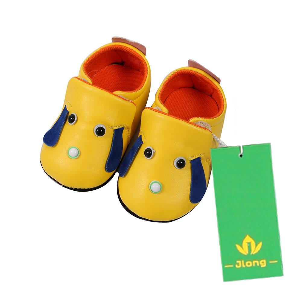 193bc29dfb3 Jlong Boys Girls Baby Shoes Infant Toddler Soft Moccasin Prewalker Shoes